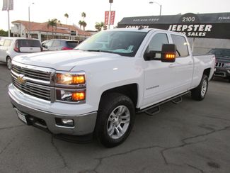 2015 Chevrolet Silverado 1500 LT 4X4 in Costa Mesa, California 92627