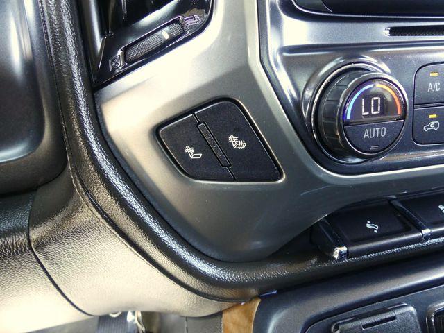 2015 Chevrolet Silverado 1500 LTZ in Cullman, AL 35058