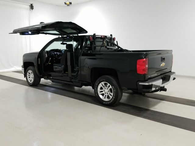 2015 Chevrolet Silverado 1500 LT handicap wheelchair accessible