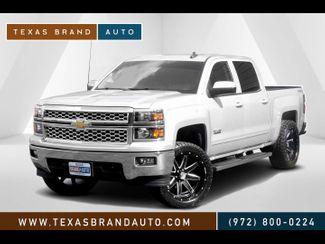 2015 Chevrolet Silverado 1500 LT in Dallas, TX 75229