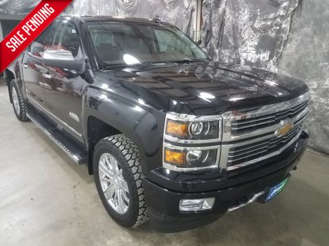 2015 Chevrolet Silverado 1500 High Country  37k Miles in Dickinson, ND