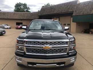 2015 Chevrolet Silverado 1500 LTZ   city ND  Heiser Motors  in Dickinson, ND