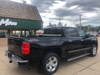 2015 Chevrolet Silverado 1500 LTZ ONLY 33000 Miles New Tires  city ND  Heiser Motors  in Dickinson, ND