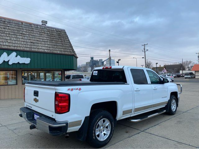 2015 Chevrolet Silverado 1500 LT in Dickinson, ND 58601