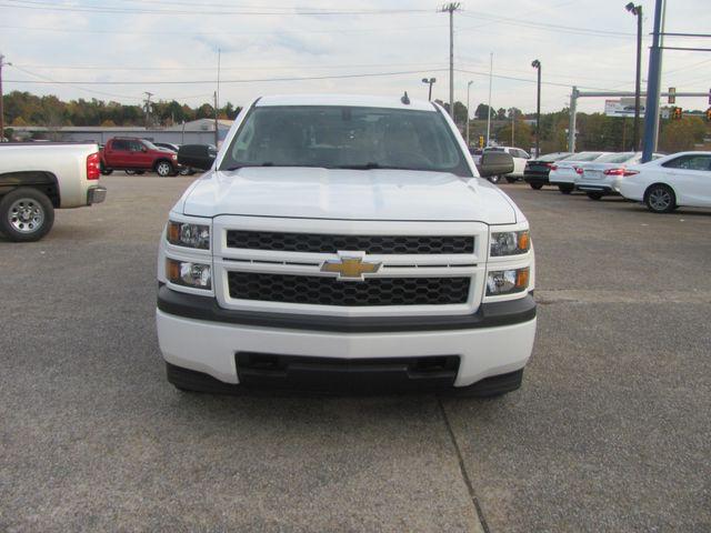 2015 Chevrolet Silverado 1500 Work Truck Dickson, Tennessee 2