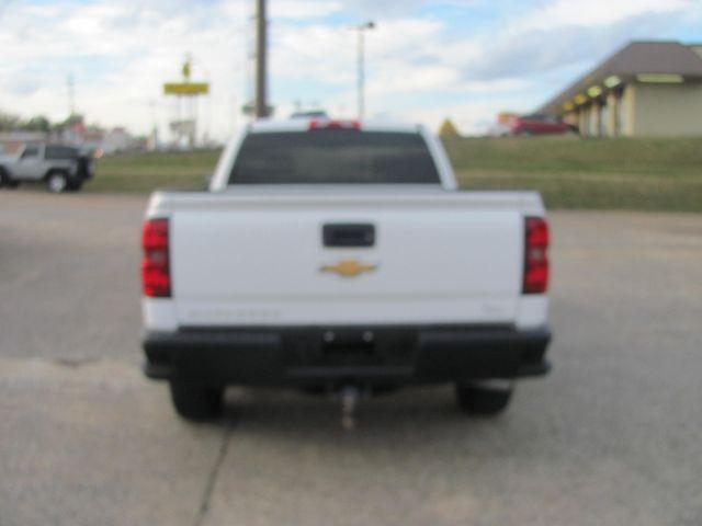 2015 Chevrolet Silverado 1500 Work Truck Dickson, Tennessee 3