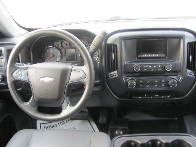 2015 Chevrolet Silverado 1500 Work Truck Dickson, Tennessee 7