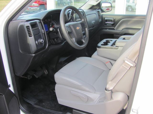 2015 Chevrolet Silverado 1500 Work Truck Dickson, Tennessee 8