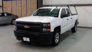 2015 Chevrolet Silverado 1500 Work Truck in East Haven CT, 06512