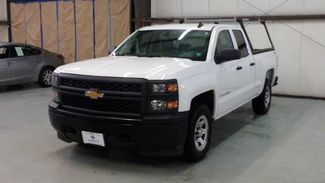 2015 Chevrolet Silverado 1500 Work Truck in East Haven CT, 06512