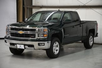2015 Chevrolet Silverado 1500 LT Z71 in East Haven CT, 06512