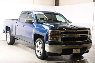 2015 Chevrolet Silverado 1500 LS in Branford CT, 06405