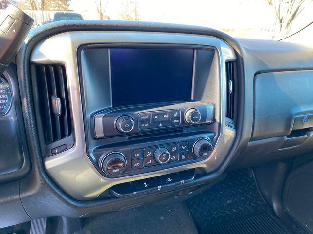 2015 Chevrolet Silverado 1500 LT in Ephrata, PA 17522