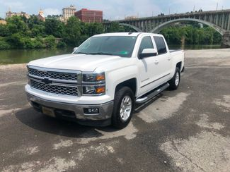 2015 Chevrolet Silverado 1500 LT Fairmont, West Virginia