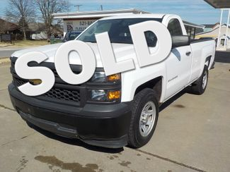 2015 Chevrolet Silverado 1500 Work Truck Fayetteville , Arkansas