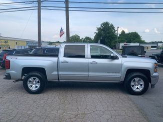 2015 Chevrolet Silverado 1500 LT Z71  city GA  Global Motorsports  in Gainesville, GA