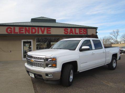 2015 Chevrolet Silverado 1500 LT in Glendive, MT