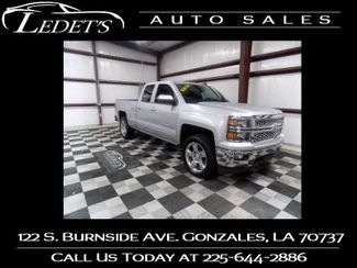2015 Chevrolet Silverado 1500 in Gonzales Louisiana