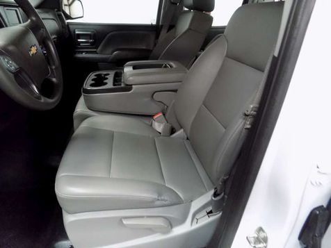 2015 Chevrolet Silverado 1500 Work Truck - Ledet's Auto Sales Gonzales_state_zip in Gonzales, Louisiana