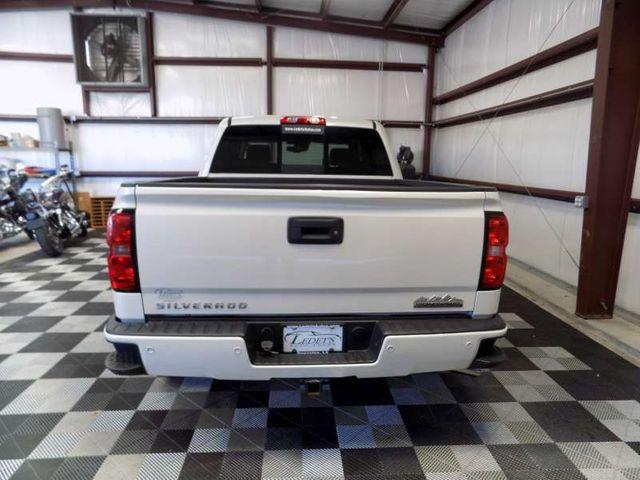 2015 Chevrolet Silverado 1500 High Country in Gonzales, Louisiana 70737
