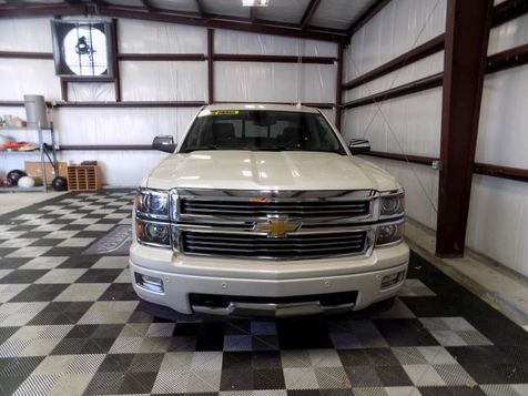 2015 Chevrolet Silverado 1500 High Country - Ledet's Auto Sales Gonzales_state_zip in Gonzales, Louisiana