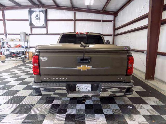 2015 Chevrolet Silverado 1500 LTZ in Gonzales, Louisiana 70737