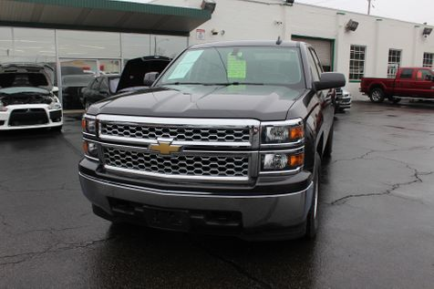 2015 Chevrolet Silverado 1500 LT | Granite City, Illinois | MasterCars Company Inc. in Granite City, Illinois
