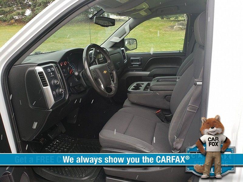 2015 Chevrolet Silverado 1500 4WD Reg Cab LT  city MT  Bleskin Motor Company   in Great Falls, MT