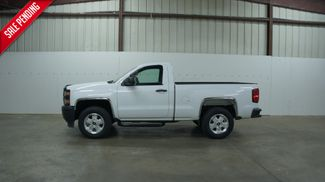 2015 Chevrolet Silverado 1500 Work Truck in Haughton, LA 71037