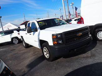 2015 Chevrolet Silverado 1500 Work Truck in Hialeah, FL 33010
