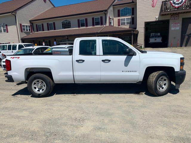 2015 Chevrolet Silverado 1500 Work Truck Hoosick Falls, New York 2