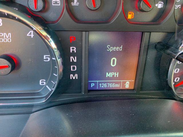 2015 Chevrolet Silverado 1500 Work Truck Hoosick Falls, New York 6