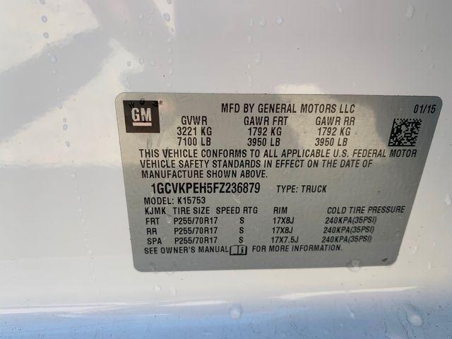 2015 Chevrolet Silverado 1500 Work Truck Hoosick Falls, New York 7