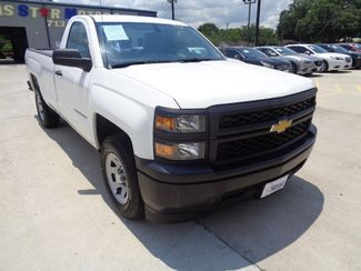 2015 Chevrolet Silverado 1500 Work Truck  city TX  Texas Star Motors  in Houston, TX