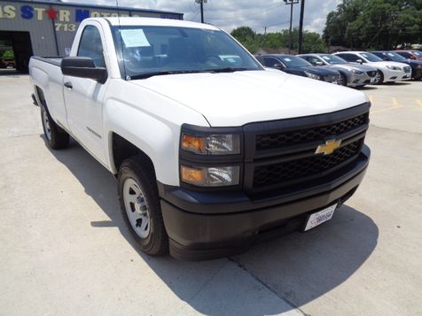 2015 Chevrolet Silverado 1500 Work Truck in Houston