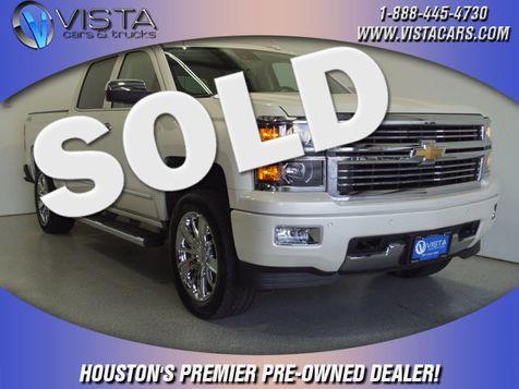 2015 Chevrolet Silverado 1500 High Country in Houston, Texas