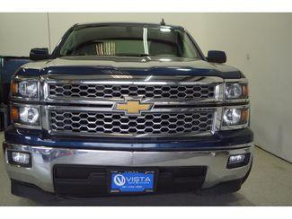 2015 Chevrolet Silverado 1500 LT  city Texas  Vista Cars and Trucks  in Houston, Texas