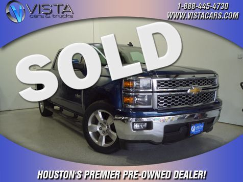 2015 Chevrolet Silverado 1500 LT in Houston, Texas