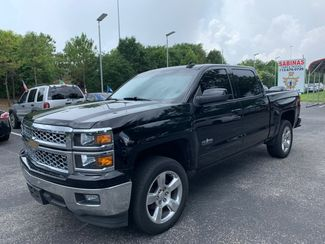 2015 Chevrolet Silverado 1500 LT in Houston, TX 77020