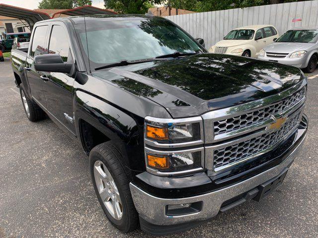 2015 Chevrolet Silverado 1500 LT in Houston, TX 77020