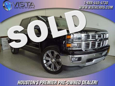 2015 Chevrolet Silverado 1500 LTZ in Houston, Texas