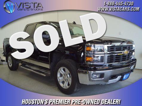 2015 Chevrolet Silverado 1500 LT in Houston, Texas