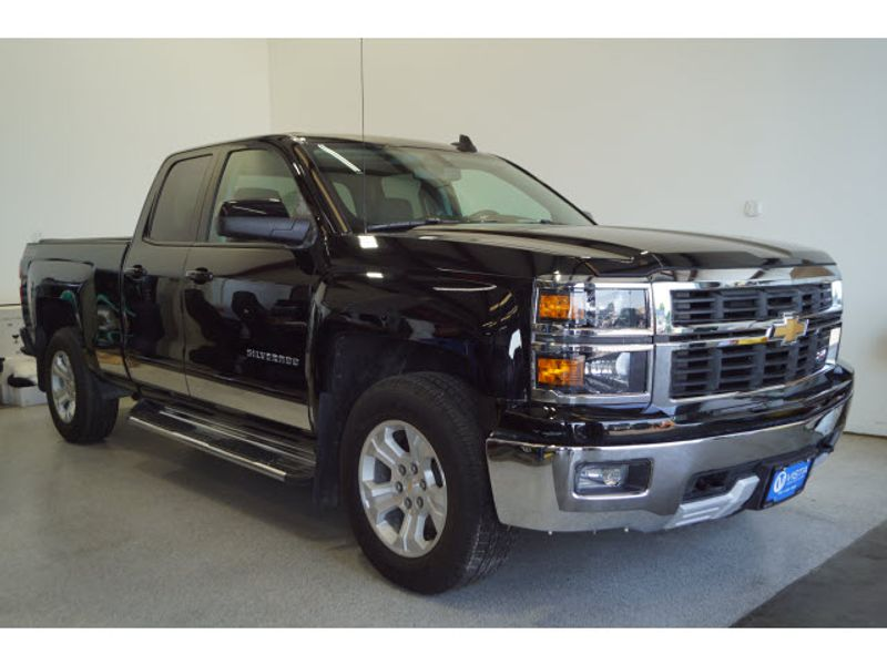 2015 Chevrolet Silverado 1500 LT  city Texas  Vista Cars and Trucks  in Houston, Texas