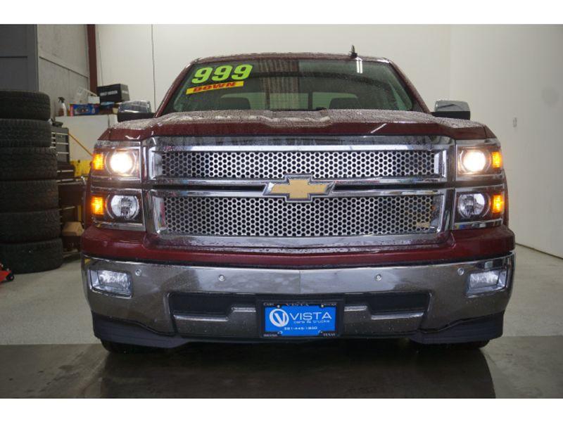 2015 Chevrolet Silverado 1500 LTZ  city Texas  Vista Cars and Trucks  in Houston, Texas