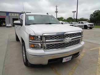 2015 Chevrolet Silverado 1500 LT  city TX  Texas Star Motors  in Houston, TX