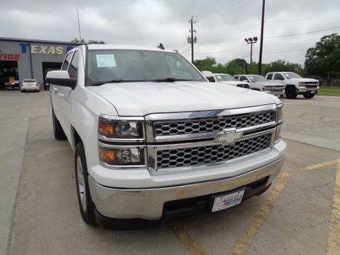 2015 Chevrolet Silverado 1500 LT in Houston
