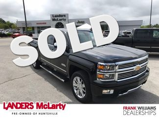2015 Chevrolet Silverado 1500 High Country | Huntsville, Alabama | Landers Mclarty DCJ & Subaru in  Alabama