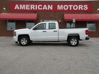 2015 Chevrolet Silverado 1500 Work Truck | Jackson, TN | American Motors in Jackson TN