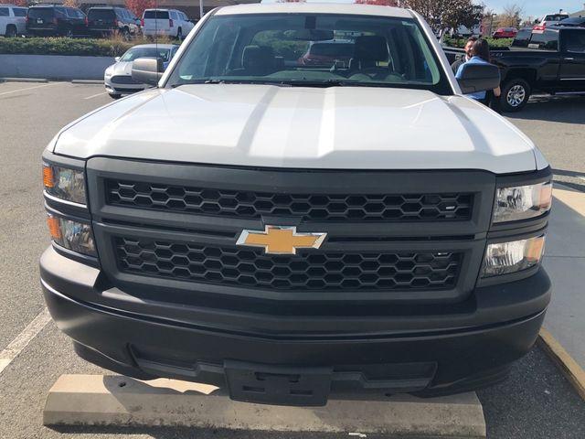 2015 Chevrolet Silverado 1500 Work Truck in Kernersville, NC 27284