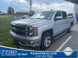 2015 Chevrolet Silverado 1500 LT in Kernersville, NC 27284